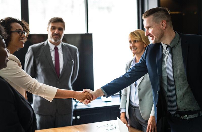 כיצד לזהות לקוח פוטנציאלי