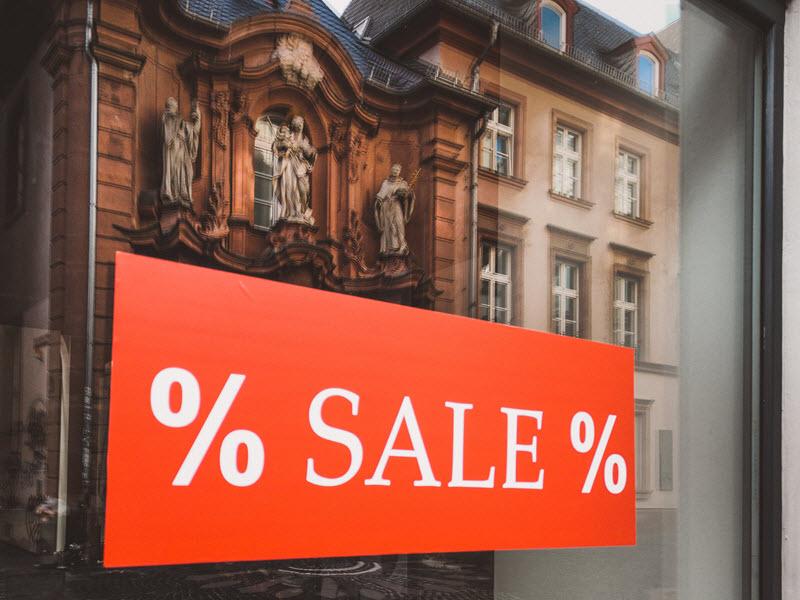 מכירות באינטרנט